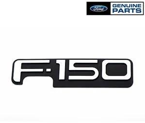 Tailgate Emblem F150 1997 1998 1999 2000 2001 2002 2003 2004 Image