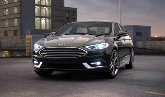 2020 Ford Fusion Redesign And Changes Ford