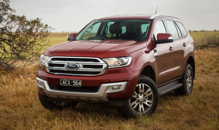 new ford everest 2021 raptor, review, specs | ford specs