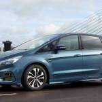 2021 Ford S Max Exterior