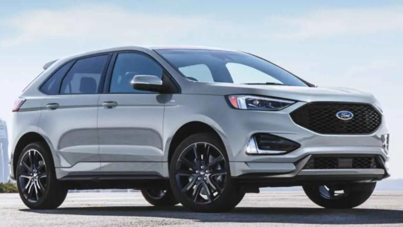 Ford Edge 2023 Exterior