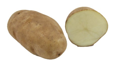 Harvest, Potato