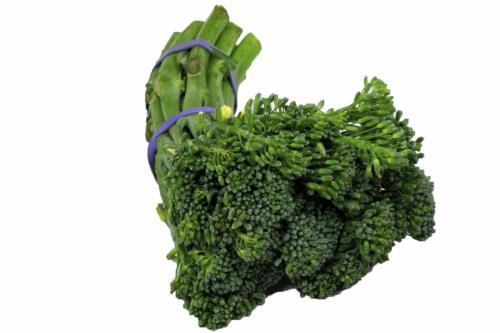 Broccolini, Asparation