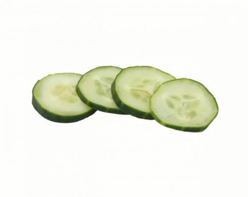 Cucumber, Slices