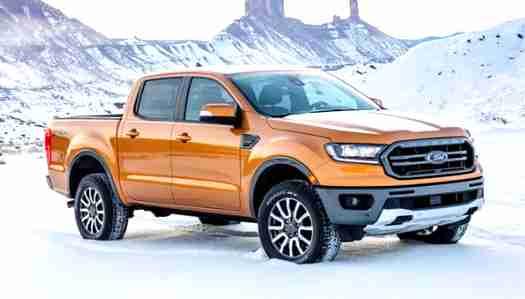2020 Ford Ranger Raptor Price, 2020 ford ranger raptor specs, 2020 ford ranger raptor usa,