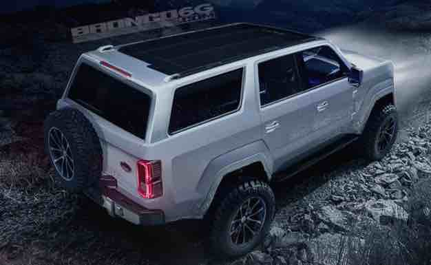 2020 Ford Bronco Latest News, 2020 ford bronco interior, 2020 ford bronco raptor, 2020 ford bronco price, 2020 ford bronco scout, 2020 ford bronco towing capacity, 2020 ford bronco spy shots,