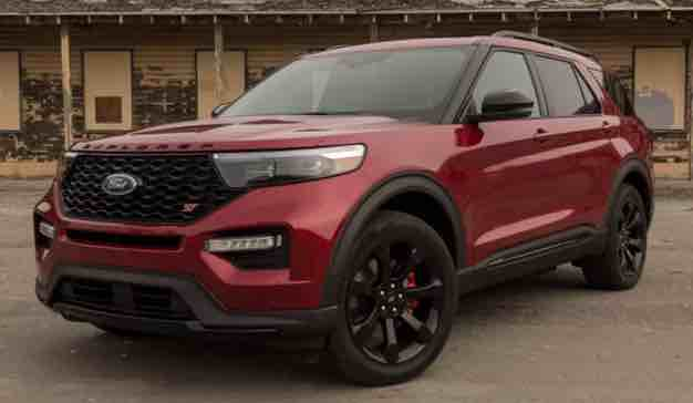 2021 Ford Explorer ST 4WD Review, 2020 ford explorer st review, 2020 ford explorer st pricing, 2020 explorer hybrid, 2020 ford explorer forum, 2020 ford explorer platinum 4wd, 2020 ford explorer first drive, 2020 explorer review, 2020 ford explorer price,