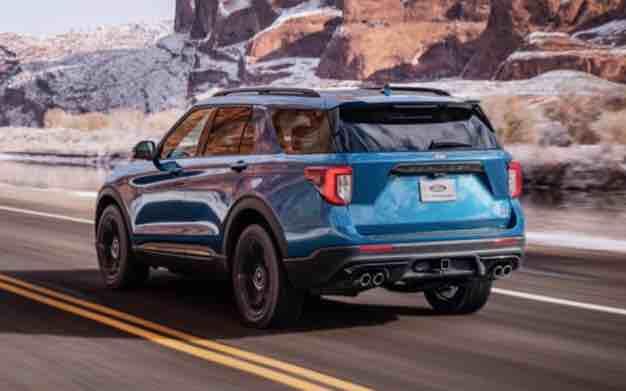 2021 Ford Explorer Platinum V6 4WD Full Specs, 2021 ford explorer new design, 2021 ford explorer platinum redesign, 2020 ford explorer platinum specs, 2020 ford explorer platinum price, 2021 ford suvs, 2021 ford explorer redesign,