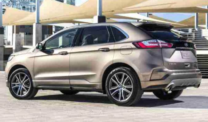 2021 Ford Edge Redesign is no official on-sale date for the 2021 Ford Edge, but we expect a fall 2020 release based on previous years