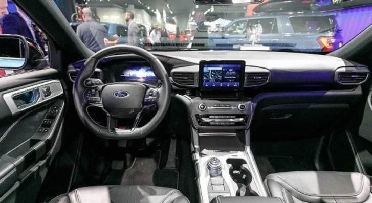 2021 Ford Edge Redesign To get behind the wheel of this new Ford Edge, you may need to speed around $29,000