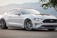2023 Ford Mustang: All new ford mustag overview