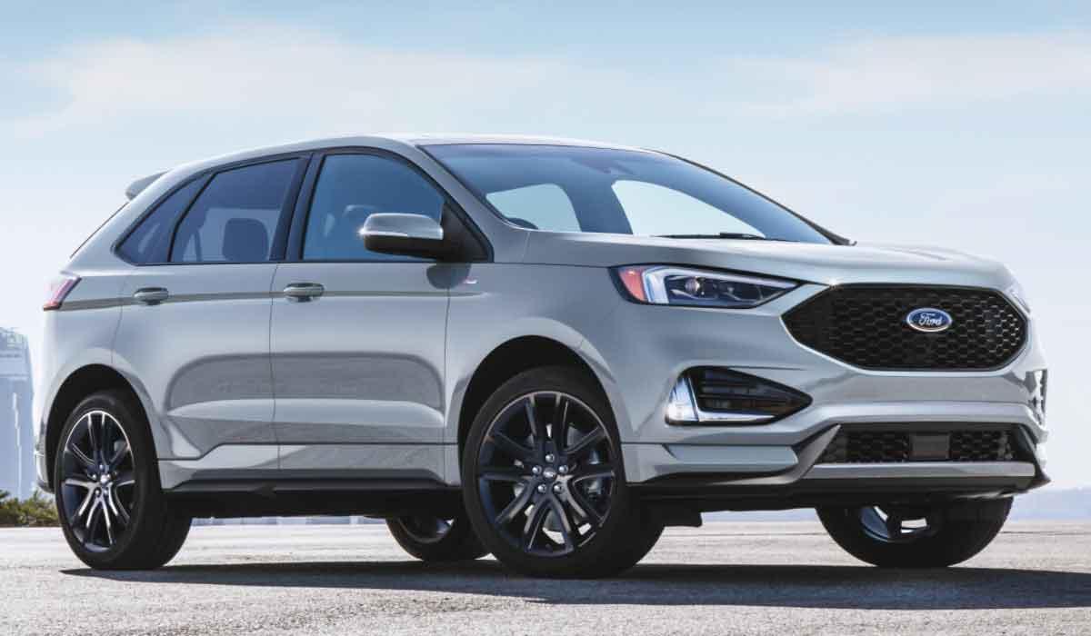 2023 Ford Edge