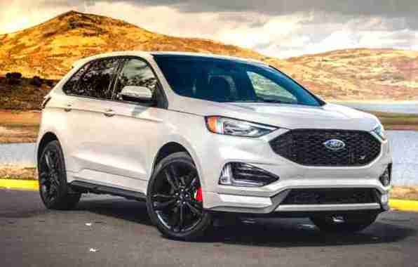 2021 Ford Edge Release Date, 2020 ford edge, 2020 ford edge redesign, 2020 ford edge sport, 2020 ford edge st, new ford edge 2020,