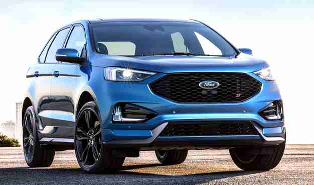 2021 Ford Edge Rumors, 2020 ford edge, 2020 ford edge redesign, 2020 ford edge sport, 2020 ford edge st, new ford edge 2020,