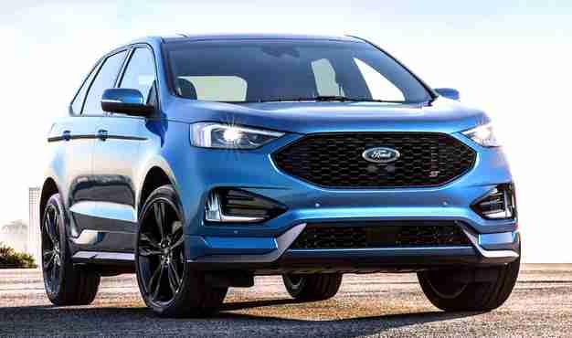 2021 Ford Edge Rumors, 2020 ford edge, 2020 ford edge redesign, 2020 ford edge sport, 2020 ford edge st, new ford edge 2020,