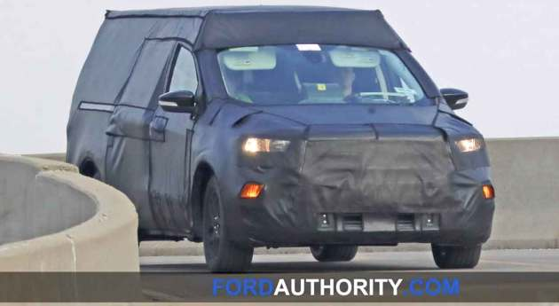 2022 Ford Courier