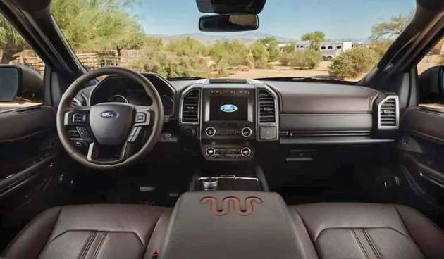 2023 Ford Expedition