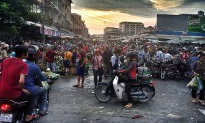 アジアの人口推移と都市・若者人口