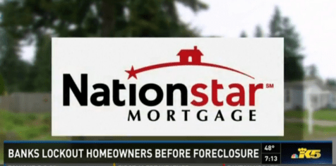 KING5 News still image on Foreclosure Problems in Washington State