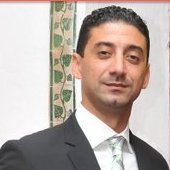 Nabil El Gadari's Photo from LinkedIn