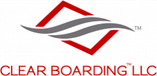 Clear Boarding Logo