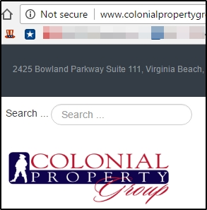 Colonial Property Group