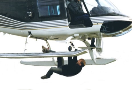 Stunt!