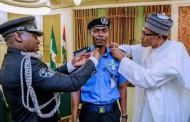 2019 Elections: New IGP Adamu Pledges Police Neutrality