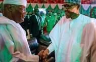 2019: President Buhari, Atiku, 71Others Sign Second Peace Accord In Abuja