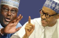 Alleged Treasonable Statements: Only The Guilty Are Afraid - Atiku Tells FG