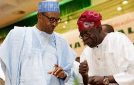 2019 Polls: Buhari, Tinubu, Others Storm Abuja For APC Caucus