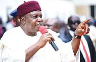 Call For Governor Ishaku's Impeachment By Ardo: A Joke Taken Too Far - PDP