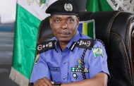 IGP Orders Restriction Of Vehicular Movement On Election Day