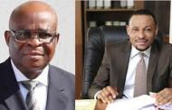 Onnoghen: CCT Adjourns Hearing To March 11