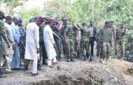 In Search Of Blood Trail In Kajuru's Killing Field