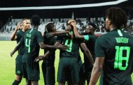International Friendly: Eagles Best Pharaohs 1-0 In Asaba