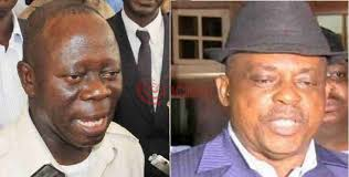 APC, PDP In Epic Battle As INEC Picks March 23 For Supplementary Polls