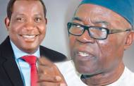 Only 2000 Votes Will Humble Useni, PDP - Gov Lalong
