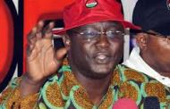 NLC Challenges President Buhari On Insecurity, Increase In VAT