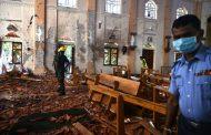 Sri Lanka Attacks Reprisals For New Zealand Attacks - Official