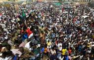 Sudan's New Leader Ibn Ouf Bows To Protesters, Quits