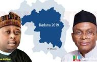 Kaduna State Governorship Election Petition Tribunal Strikes Out PDP's Plea For Votes' Recount