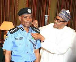 Police Council Confirms IGP Mohammed Adamu