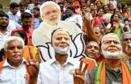 Indian Elections: Buhari Salutes Modi On Landslide Victory