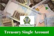 FG Saves N45bn As TSA Hits N10trn Mark