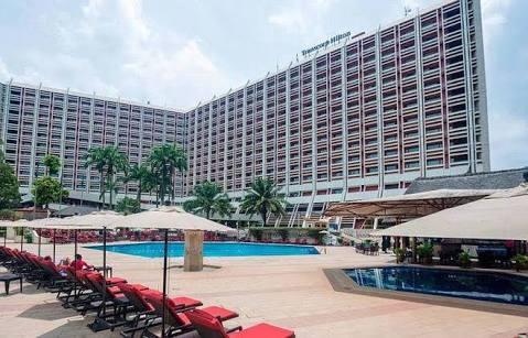 Transcorp Hilton AbujaHosts Career Fair