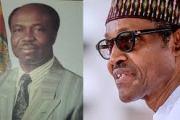 Buhari Appoints Thomas John Acting NNPC Board Chair