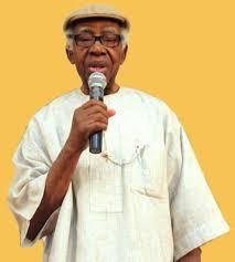 Adieu Nigeria's Great Cultural Ambassador, Dr Gabriel Okara (1918-2019)