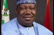 National Assembly Working To Improve Security Situation in The Country - Lawan