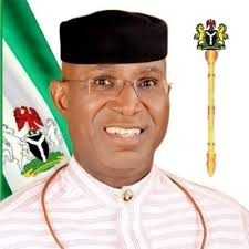 Sen Omo-Agege Flays Attack On Oshiomhole